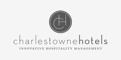 Charlestowne Hotels Logo | Customer Stories | RoomKeyPMS